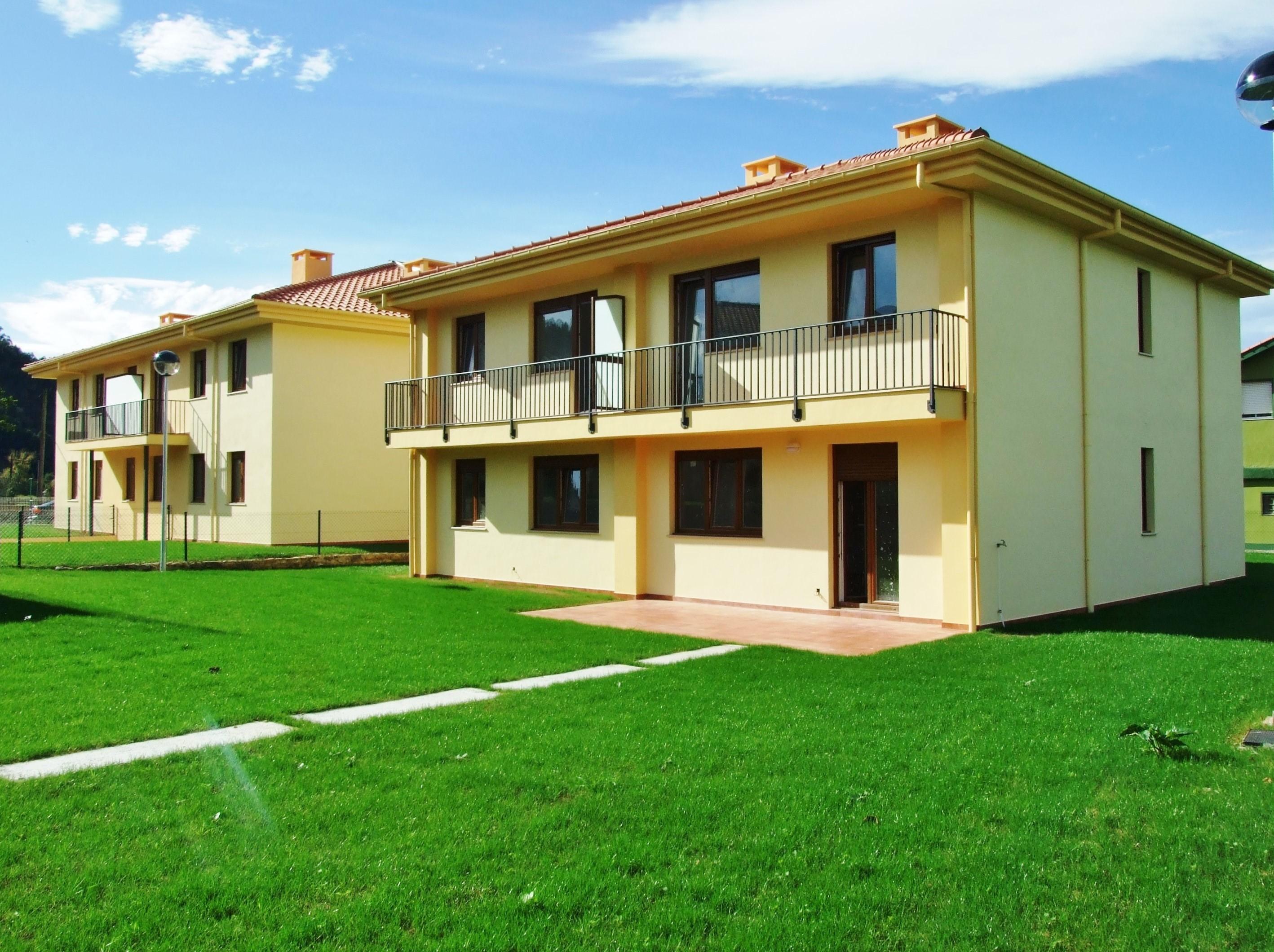 pisos nuevos cerca de Santander