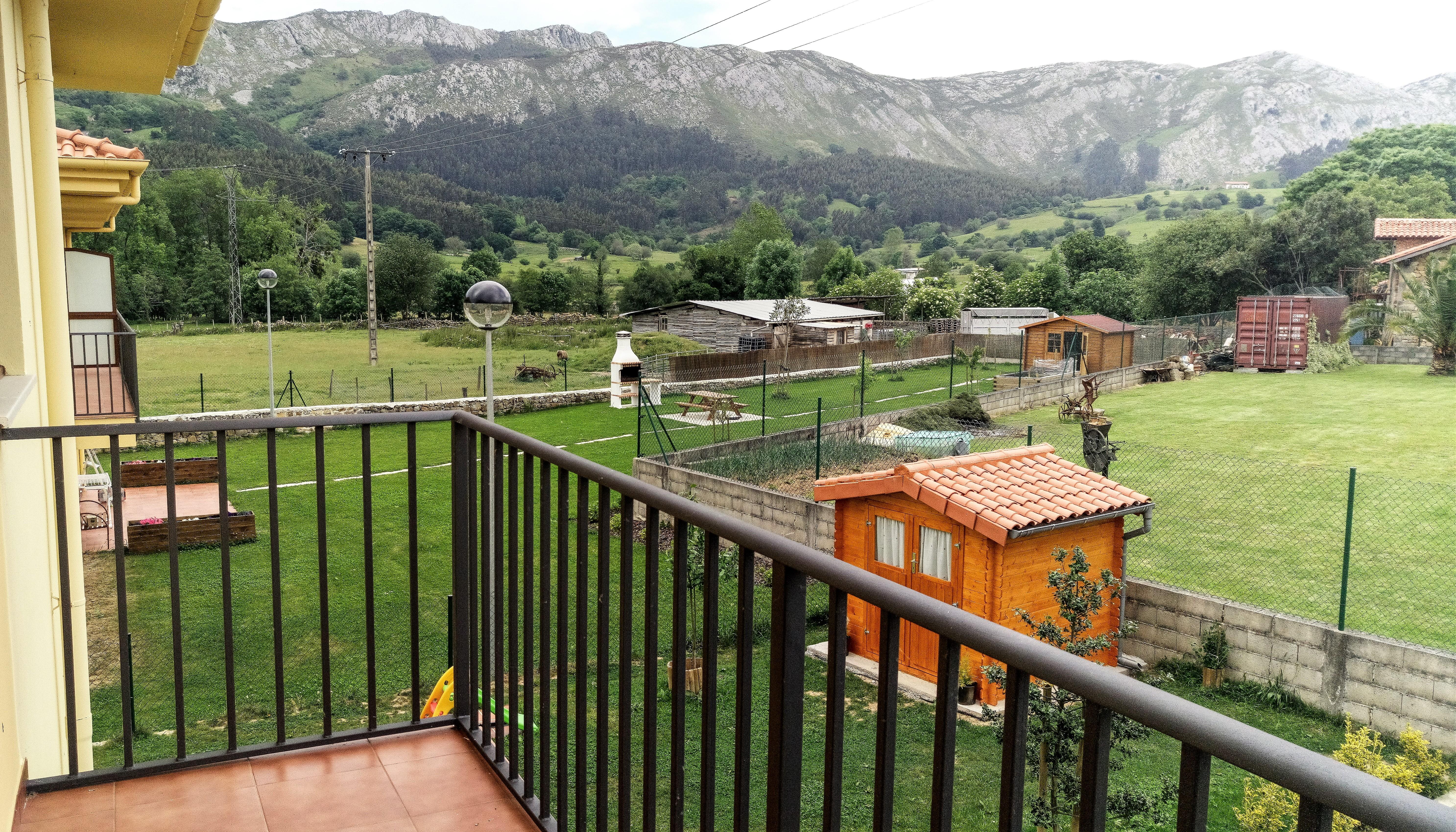 viviendas nuevas en pueblos de cantabria
