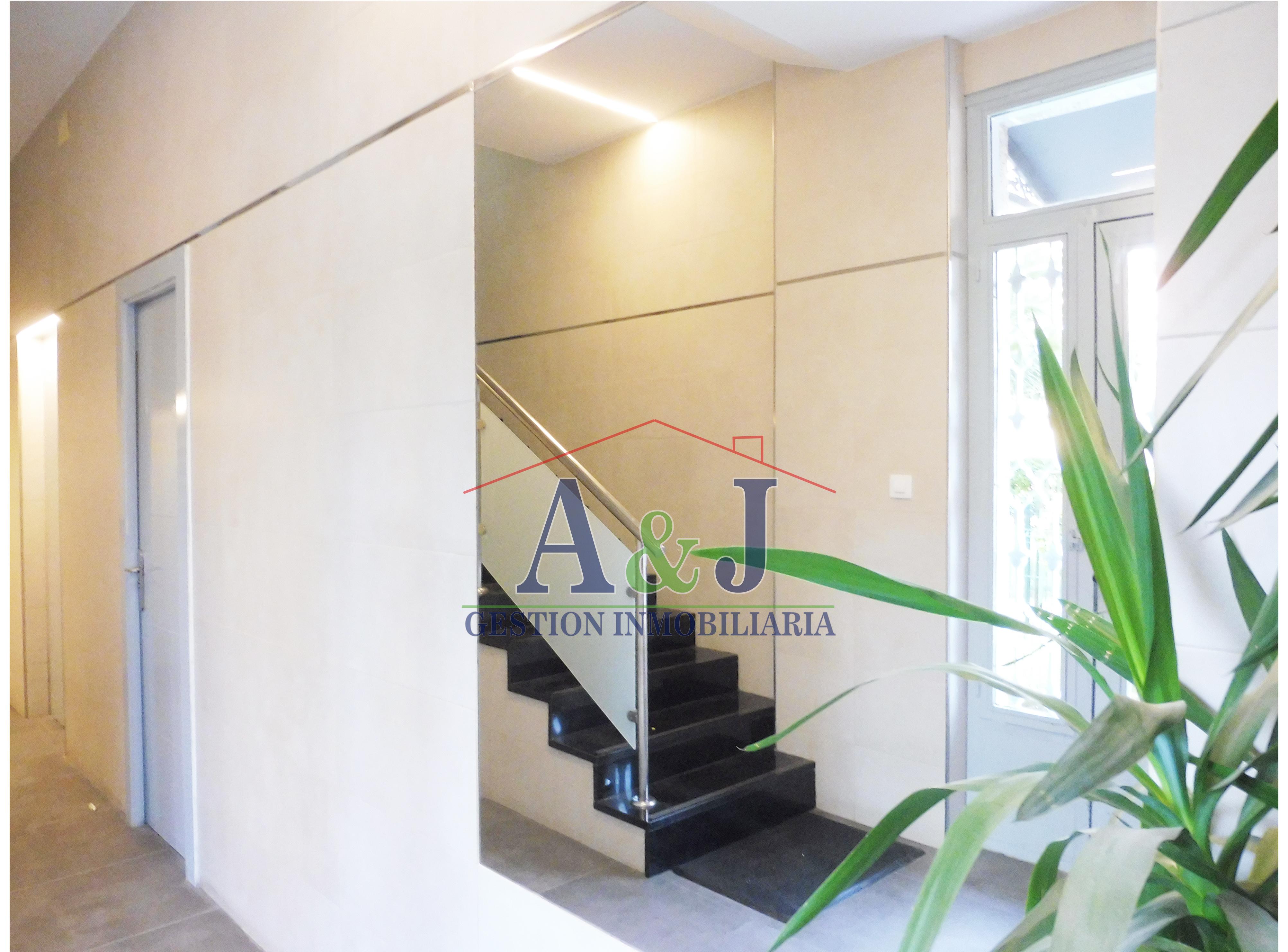 Vivienda con ascensor en zona Dávila-Universidad, Santander