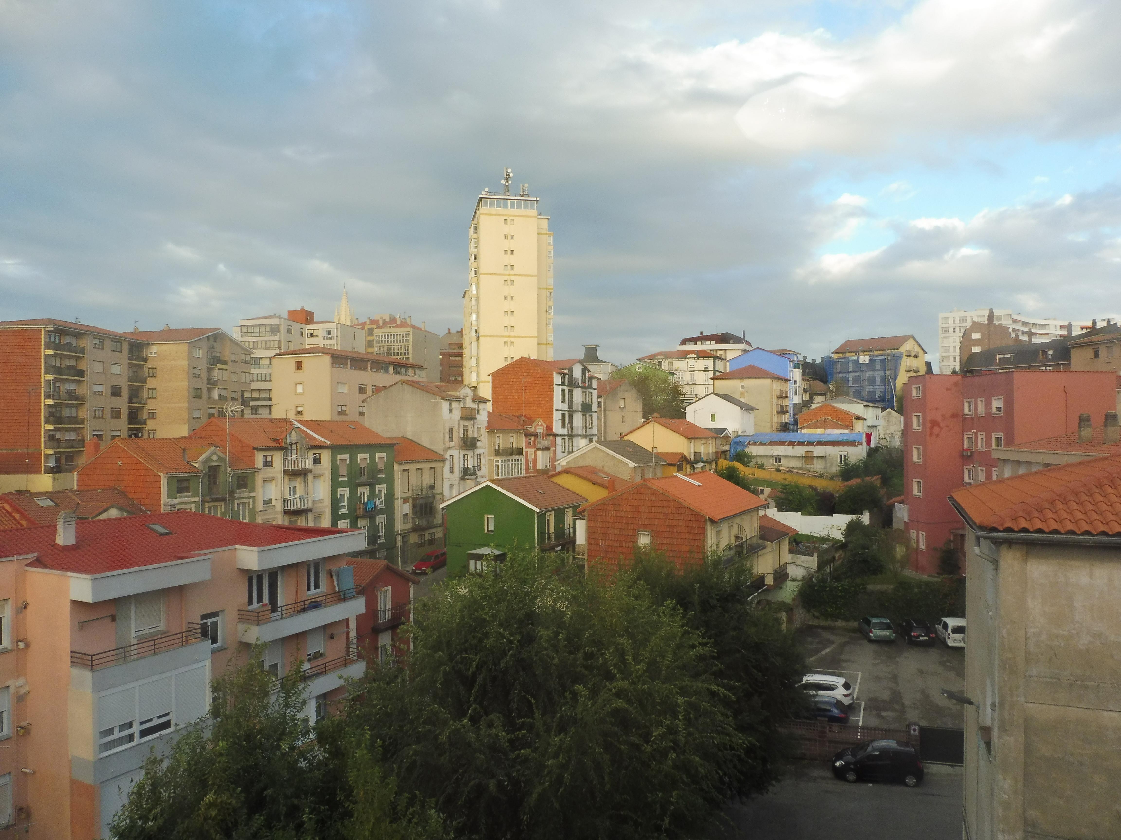 Vivienda reformada en Santander, zona Tetuán-Canalejas